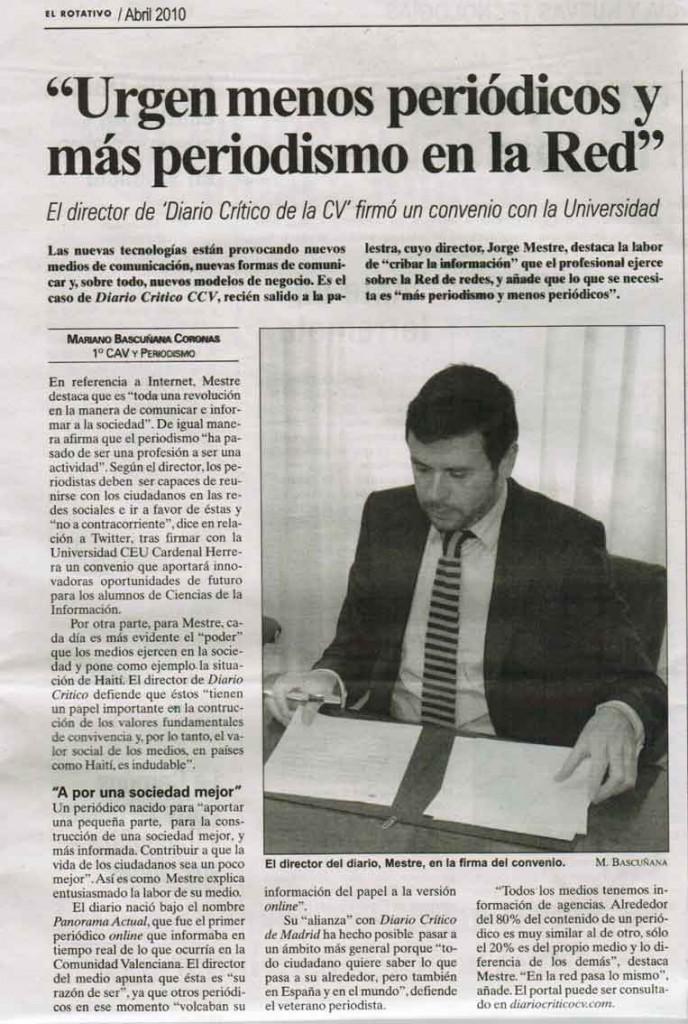 Jorge Mestre