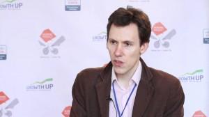 Yegor Anchishkin, CEO y fundador de zakaz.ua