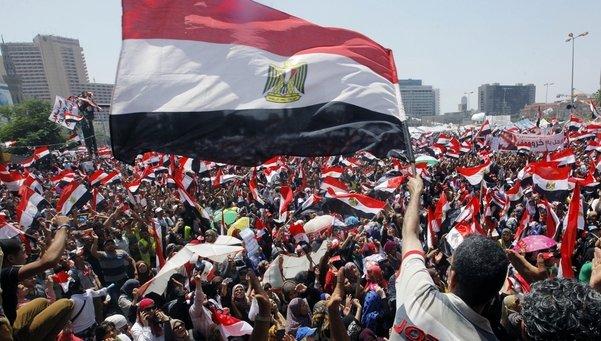 La herencia del Imperio Otomano en el Egipto Mubarrak y luego de Morsi